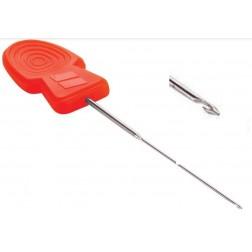 jehla na mini boilie a pelety Micro Soft Point Needle