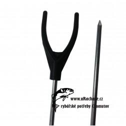 vidlička jednoduchá 60 cm zadní