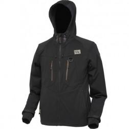 bunda Savage Gear Simply Savage Softshell Jacket vel.XL