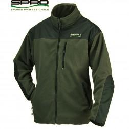 bunda SPRO Fleece Jacket vel. XL