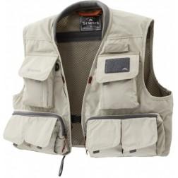vesta Simms Freestone Vest In Sand vel. XL