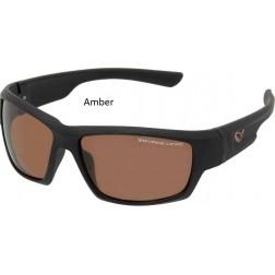 Savage Gear polarizační brýle Shades Floating Amber