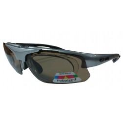 set polarizačních brýlí - klipů EYE