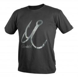 tričko Gamakatsu Treble Hook T-Shirt