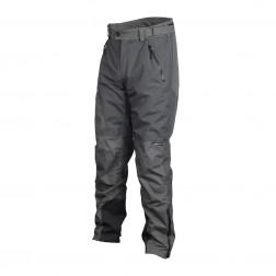 kalhoty Savage Gear Black Savage Trousers Grey vel. XL