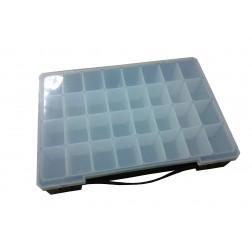 krabička mini boxy 32,2 x 24 x 5,3cm