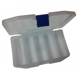 krabička Albastar 17,5 x 11 x 3 cm