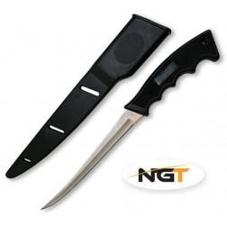 filetovací nůž NGT