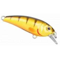 wobler SPRO CHBI Shad 40 SL Yellow Perch