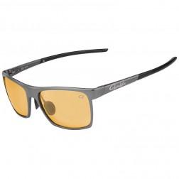 Gamakatsu polarizační brýle  ALU Amber