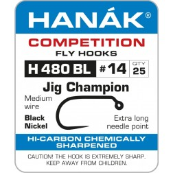 háčky Hanák H 480 BL