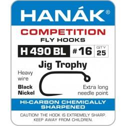 háčky Hanák H 490 BL