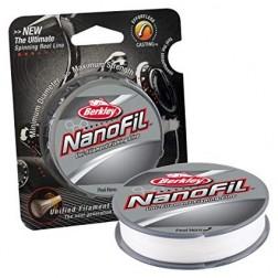 Nanofil Berkley 0,20mm/12,649kg/125m